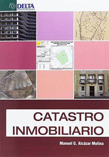 Catastro Inmibiliario: Alcázar Molina, Manuel