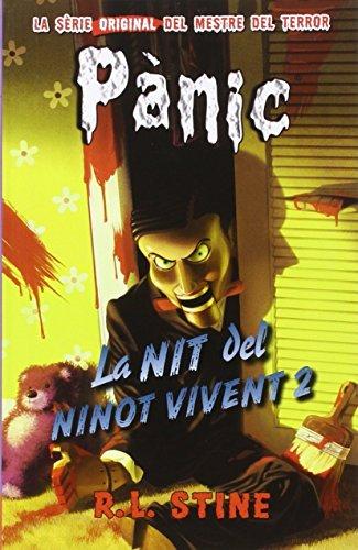 9788416387144: LA NIT DEL NINOT VIVENT 2