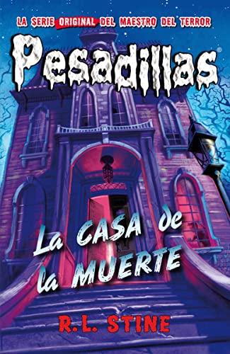 9788416387403: Pesadillas 17. La Casa De La Muerte