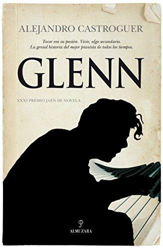 9788416392322: Glenn (Novela)