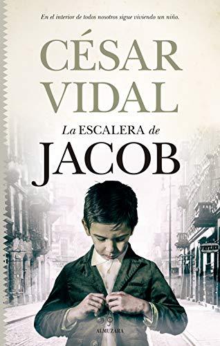 9788416392919: La Escalera De Jacob (Novela histórica)