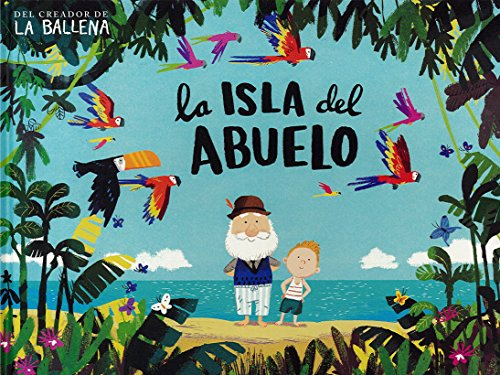 9788416394142: La isla del abuelo