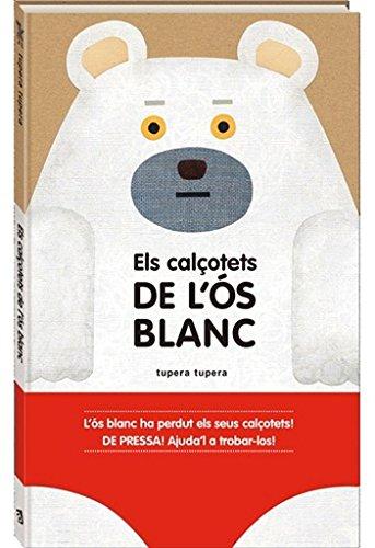 9788416394159: Els calçotets de l ós blanc (Àlbums Locomotora)