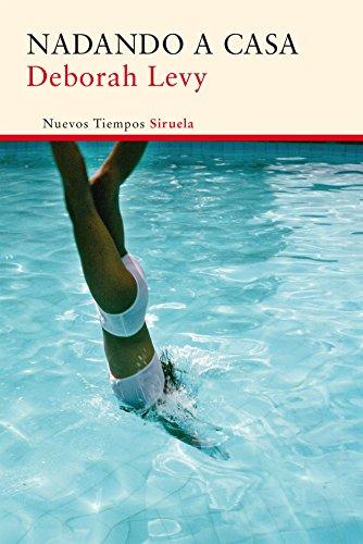 9788416396092: Nadando A Casa (Nuevos Tiempos)