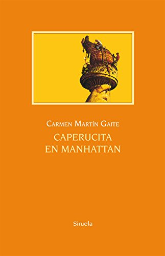 9788416396795: Caperucita en Manhattan (ESPECIAL)
