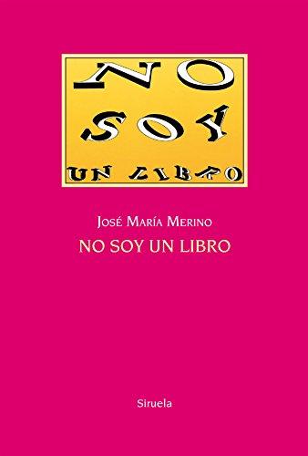 9788416396863: No Soy Un Libro. El 25 Aniversario (Las Tres Edades 25 Aniversario)