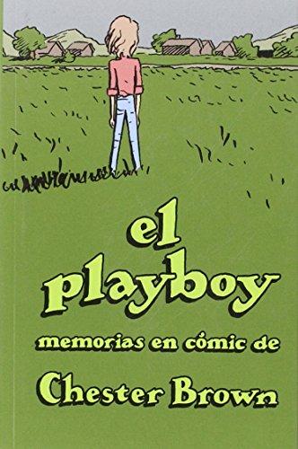 9788416400201: EL PLAYBOY