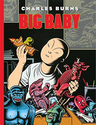 9788416400867: Big Baby