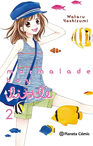 9788416401284: Marmalade Boy Little 2 (Manga)