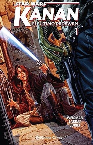 9788416401413: Star Wars Kanan nº 01/02 El último Padawan (Star Wars: Recopilatorios Marvel)