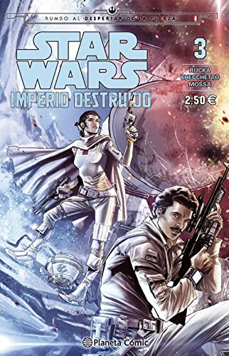 9788416401499: Star Wars Imperio Destruido (Shattered Empire) n ?03
