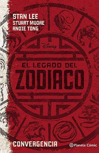 9788416401956: El legado del Zodiaco. Convergencia