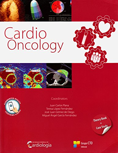 9788416403592: Cardio-Oncology: Theory Book + Case Study Book