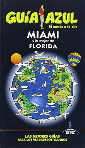 9788416408153: Miami y lo mejor de Florida
