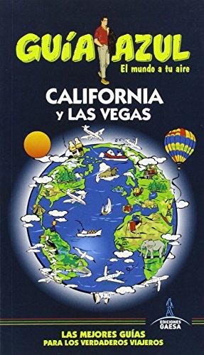 9788416408177: California y Las Vegas
