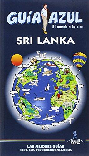 9788416408573: Sri Lanka