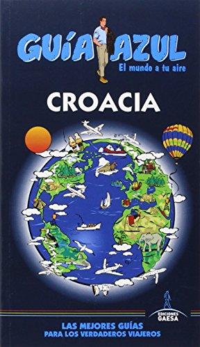 9788416408863: Croacia