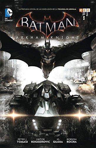 9788416409280: BATMAN: ARKHAM KNIGHT (15)