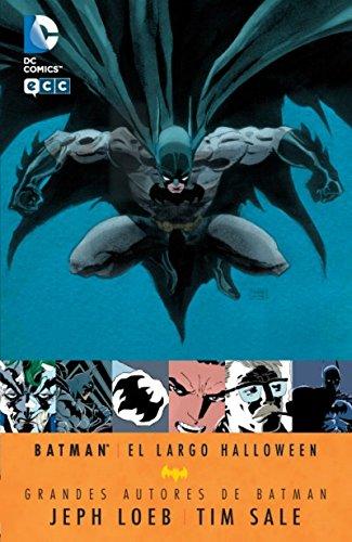 9788416409617: Batman: El largo Halloween (2a Edición) (Grandes autores Batman: Jeph Loeb y Tim Sale)