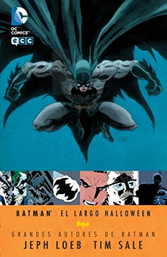 9788416409617: Batman: El largo Halloween