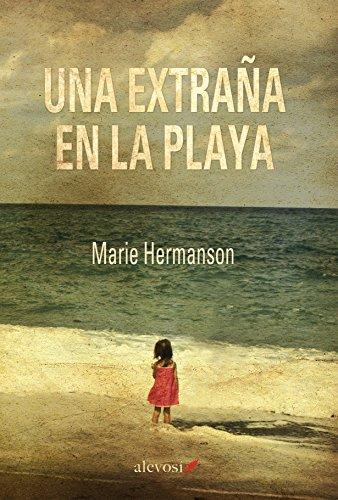 9788416413034: Una extraña en la playa / A strange on the beach (Spanish Edition)