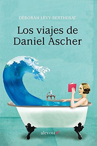 9788416413195: Los viajes de Daniel Ascher