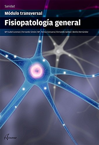9788416415038: FISIOPATOLOGIA GENERAL CFT