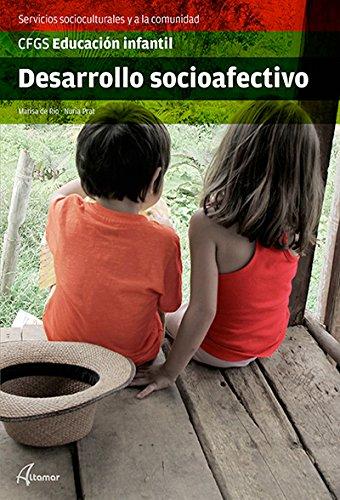 9788416415052: DESARROLLO SOCIOAFECTIVO CFGS