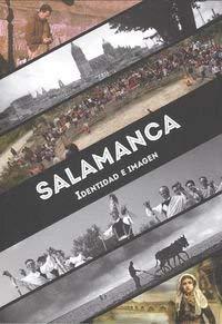 Salamanca. Identidad e imagen: Pérez Millán, Juan