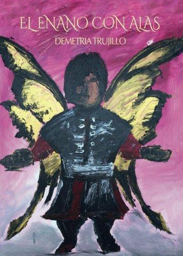 9788416422364: El enano con alas (Spanish Edition)