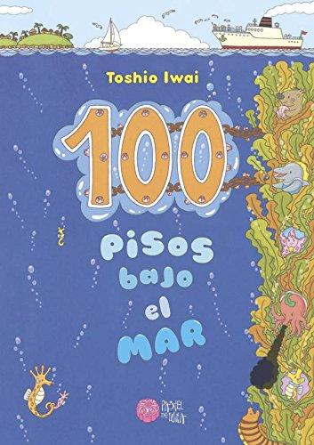 9788416427161: 100 Pisos Bajo el Mar (Lejano Oriente)