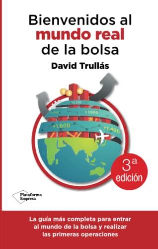 9788416429103: Bienvenido Al Mundo Real De La Bolsa (Empresa (plataforma))