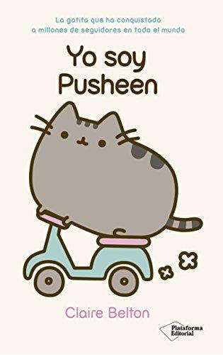 9788416429516: Yo Soy Pusheen