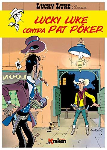 9788416435081: Lucky Luke contra Pat Póker
