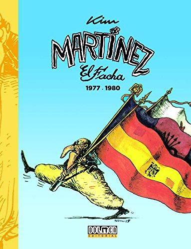 9788416436712: Martinez el Facha 1977-1978 (Por fin es viernes)