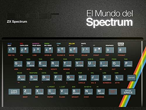 El Mundo del Spectrum (Paperback)