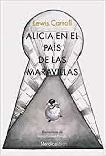 9788416440115: ALICIA EN EL PAIS DE LAS MARAVILLAS 2/E (MINI ILUSTRADOS)