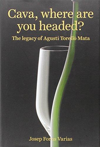 9788416445080: Cava, where are you headed? : the legacy of Agusti Torello Mata