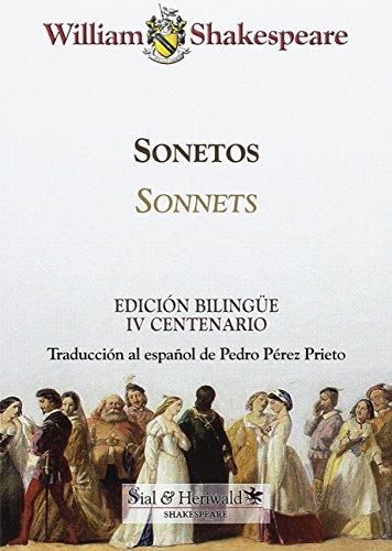 9788416447770: Sonetos/Sonnets