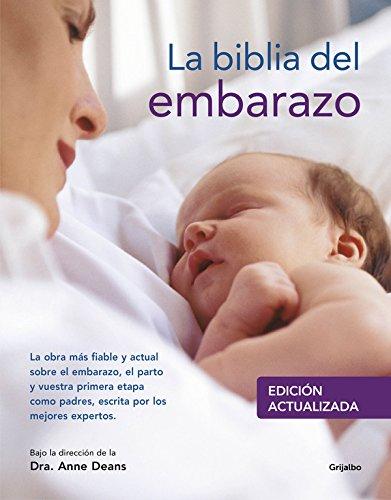 9788416449668: La Biblia del embarazo (Embarazo, bebé y niño)