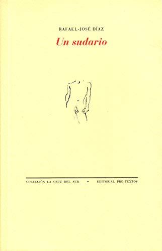 Un sudario (Paperback): Rafael-José Díaz Fernández