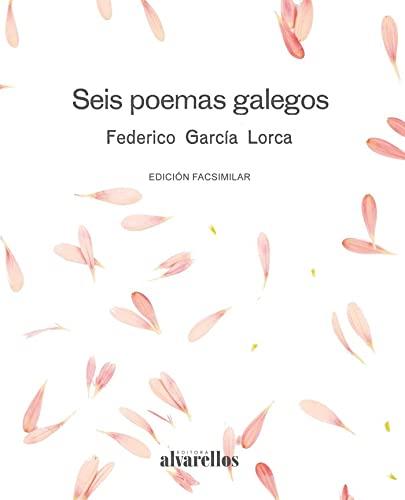 9788416460533: SEIS POEMAS GALEGOS