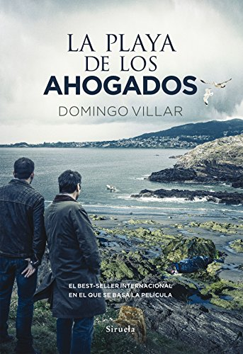 9788416465033: La playa de los ahogados / The beach of the Drowned: Edición Película / Movie Edition (Nuevos Tiempos: Policiaca) (Spanish Edition)