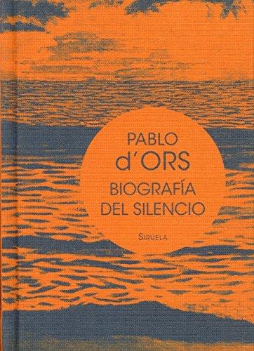 9788416465613: Biograf�a del silencio (+dvd)