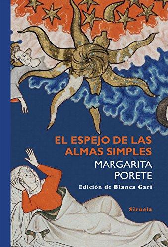 9788416465651: El Espejo De Las Almas Simples (Tiempo de Clásicos)