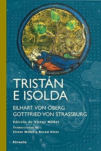 9788416465781: Tristán e Isolda (Tiempo de Clásicos)