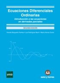 ECUACIONES DIFERENCIALES ORDINARIAS: LUIS RODRIGUEZ MARTIN,