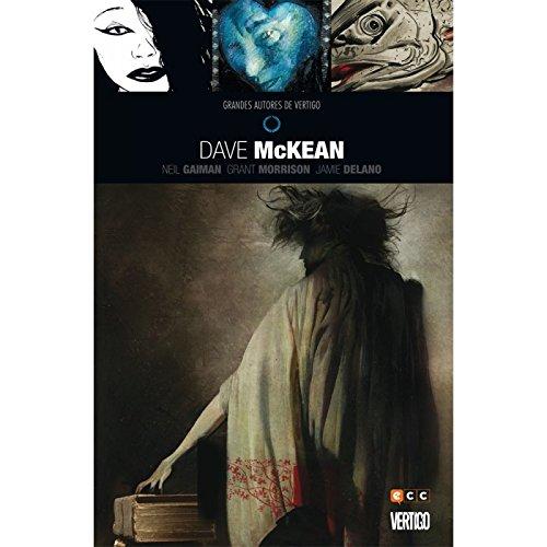 9788416475339: Grandes autores de Vertigo: Dave McKean