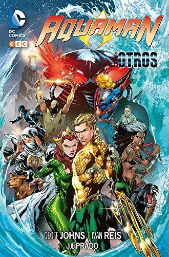 Aquaman: Los Otros: Johns, Geoff
