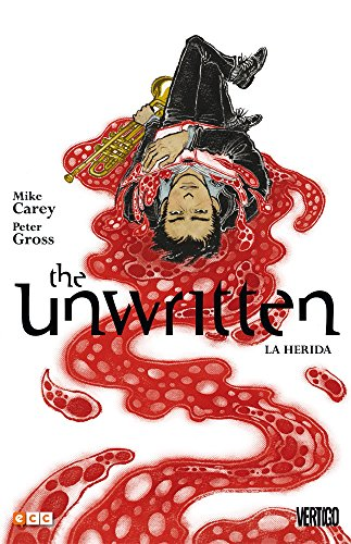 9788416475629: The Unwritten núm. 08: La herida